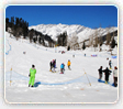 4 Days 3 Nights Manali Tour Package