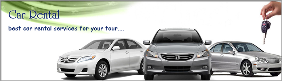 Car Rental Tour